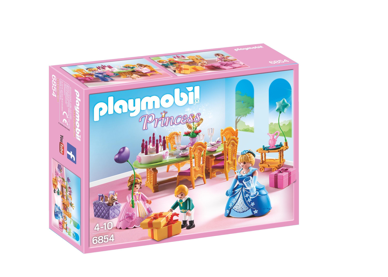Playmobil Prinsessen Slaapkamer : Playmobil 6854 Prinselijk ...
