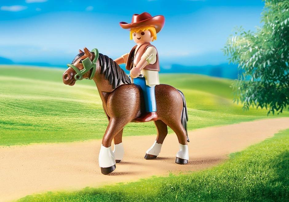 Playmobil 6932 Paard En Kar Speelgoedwinkel Nl