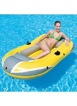 Bestway Opblaasboot 198x122 cm