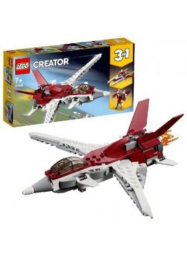 LEGO 31086 Creator Vlieger