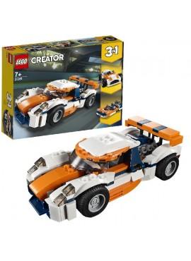 LEGO 31089 Creator Baanracer